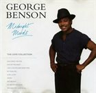GEORGE BENSON Midnight Moods album cover