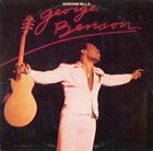 GEORGE BENSON Weekend in L.A. album cover