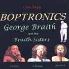 GEORGE BRAITH Boptronics album cover