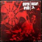 GEORGE BRAITH Musart album cover