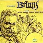 GEORG BRUNIS (GEORGE BRUNIES) Georg Brunis and His Rhythm Kings album cover