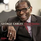 GEORGE CABLES I'm All Smiles album cover