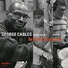GEORGE CABLES In Good Company album cover