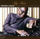 GEORGE CABLES My Muse album cover