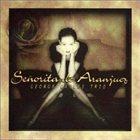 GEORGE CABLES Senorita de Aranjuez album cover