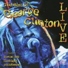 GEORGE CLINTON Best of George Clinton Live album cover