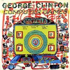 GEORGE CLINTON Computer Games album cover