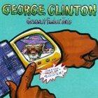 GEORGE CLINTON Greatest Funkin' Hits album cover