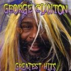 GEORGE CLINTON Greatest Hits album cover