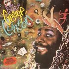 GEORGE CLINTON The Best of George Clinton album cover