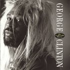 GEORGE CLINTON The Cinderella Theory album cover