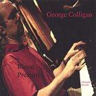 GEORGE COLLIGAN Blood Pressure album cover