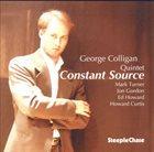 GEORGE COLLIGAN Constant Source album cover