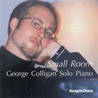 GEORGE COLLIGAN Small Room album cover