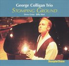 GEORGE COLLIGAN Stomping Ground album cover