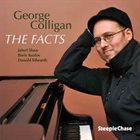 GEORGE COLLIGAN The Facts album cover
