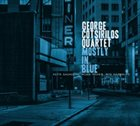 GEORGE COTSIRILOS Mostly In Blue album cover