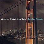 GEORGE COTSIRILOS On The Rebop album cover