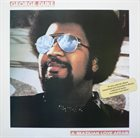 GEORGE DUKE A Brazilian Love Affair album cover