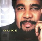 GEORGE DUKE Duke album cover