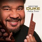 GEORGE DUKE Dukey Treats album cover