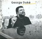 GEORGE DUKE Is Love Enough? album cover