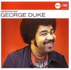 GEORGE DUKE Keyboard Giant album cover