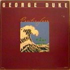 GEORGE DUKE Pacific Jazz album cover