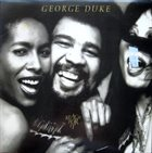 GEORGE DUKE Reach For It album cover