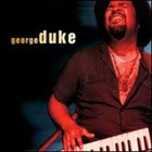 GEORGE DUKE This Is Jazz 37 album cover