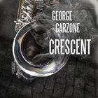 GEORGE GARZONE Crescent album cover