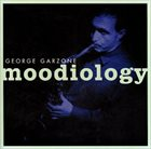 GEORGE GARZONE Moodiology album cover