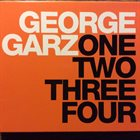 GEORGE GARZONE One Two Three Four album cover