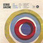 GEORGE GARZONE The Monash Sessions album cover