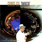 GEORGE GEE Swingin' At Swing City Zurich album cover