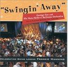 GEORGE GEE Swingin' Away album cover
