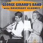 GEORGE GIRARD With Rosemary Clooney album cover