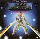 GEORGE GRUNTZ 2001 Keys - Piano Conclave album cover