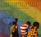 GEORGE GRUNTZ George Gruntz Concert Jazz Band : Blues 'N Dues Et Cetera album cover