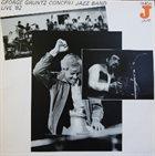 GEORGE GRUNTZ George Gruntz Concert Jazz Band  Live '82 album cover