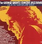 GEORGE GRUNTZ George Gruntz Concert Jazz Band : Live At The