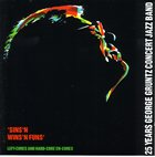 GEORGE GRUNTZ George Gruntz Concert Jazz Band  : 'Sins'n Wins'n Funs' album cover