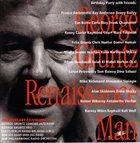 GEORGE GRUNTZ Renaissance Man album cover