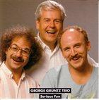GEORGE GRUNTZ Serious Fun album cover