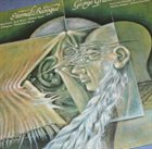 GEORGE GRUNTZ Eternal Baroque album cover