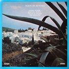 GEORGE GRUNTZ Noon In Tunisia album cover
