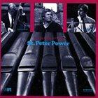 GEORGE GRUNTZ St. Peter Power album cover