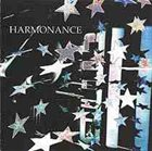 GEORGE HASLAM George Haslam / Laszlo Gardony : Harmonance album cover