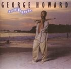 GEORGE HOWARD A Nice Place to Be album cover