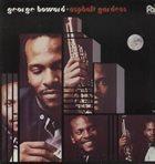 GEORGE HOWARD Asphalt Gardens album cover